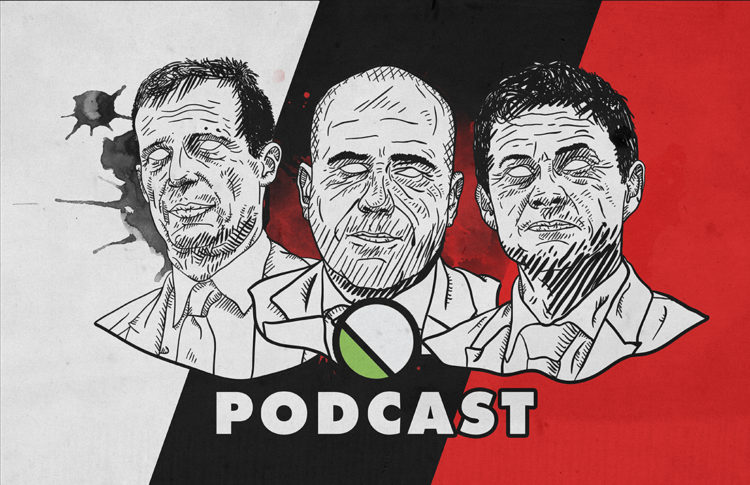 Total Football Analysis Magazine Podcast